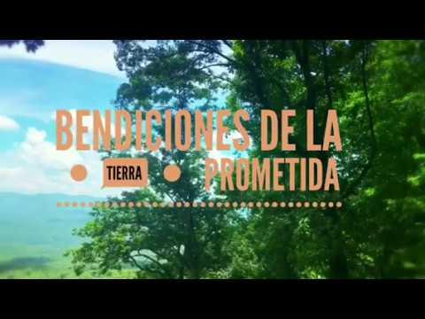 """""""Bendiciones de la Tierra Prometida"""" Deuteronomio 11:8-32"""