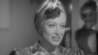 Joan Crawford - The Women confrontation!