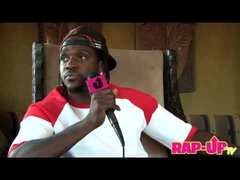 Pusha T Weighs In on Kendrick Lamar and Kanye vs. Kimmel