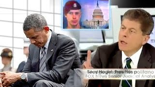 obama could be facing 10 years to life in prison taliban swap results