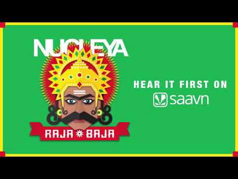 Nucleya - take me there ft. Kavya trehan