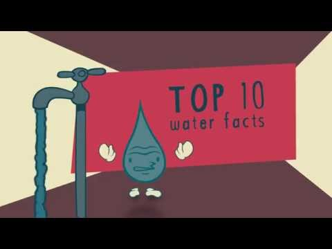 10 Facts About Water