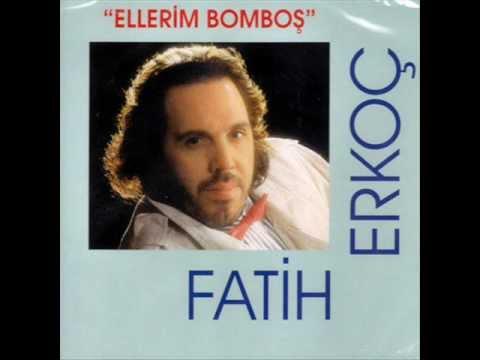 Fatih Erkoç - Ellerim Bomboş (1992)