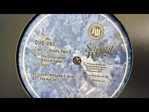 Dub-One - Inglis