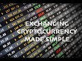 How to Trade Cryptocurrencies on a Centralized Exchange | Bitcoin & Ethereum