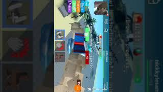 [Uploading again after 1 mont] playing roblox UTO-UTO ako sa lalaki 😡😡😡