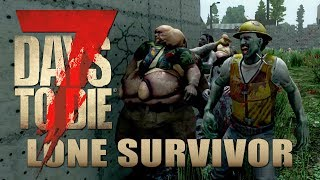 7 Days to Die #022 | Ärger an der Baustelle | Alpha 17 Gameplay German Deutsch thumbnail