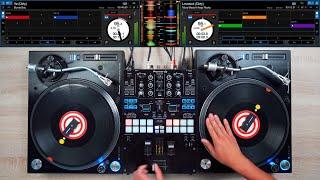 QUARANTINED DJ MIXES TOP 40 POP TRACKS! - Fast and Creative DJ Mixing