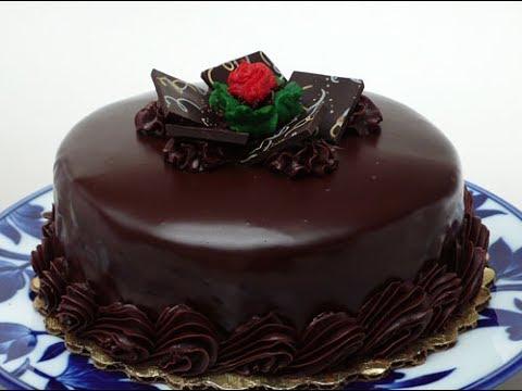 sretan rođendan torta Srecan rodjendan torta Recept   YouTube sretan rođendan torta