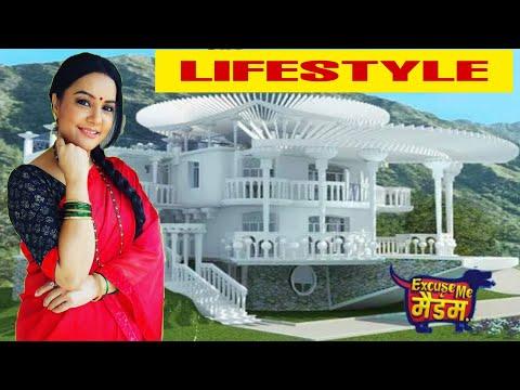 Sucheta Khanna ( Excuse Me Madam ) Lifestyle & Biography   Excuse Me Madam Lifestyle