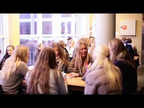 Oslo handelsgymnasium - tradisjonsrik og fremtidsrettet med læring i sentrum