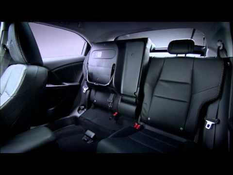 2011 Frankfurt Motor Show - Honda Civic