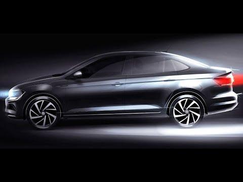 Auto Estéreo - Nuevo Volkswagen Virtus