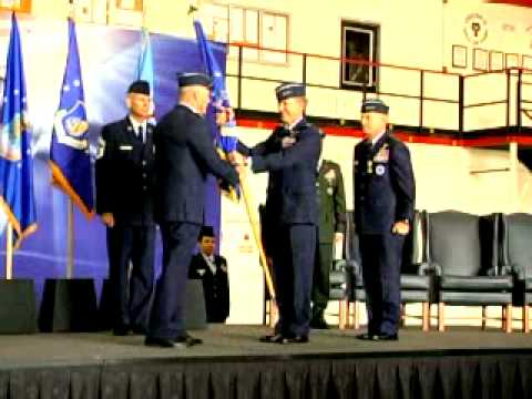 Seventh Air Force welcomes a new commander - United States Forces Korea - USFK