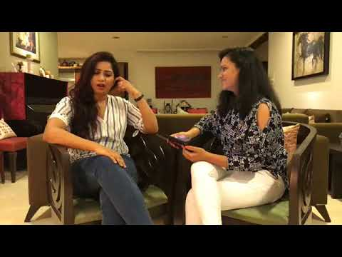 Shreya Ghoshal's Interview for India Forums | 12/08/17