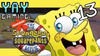 YAY The SpongeBob Squarepants Movie - 13 - Going Bowling