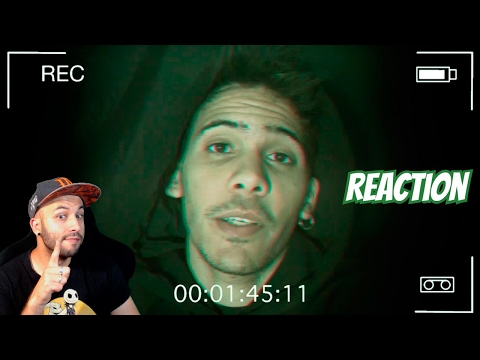 OUTLAST 2 RAP EN PRIMERA PERSONA | KRONNO ZOMBER | REACTION