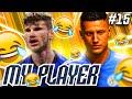 SIDINHO = TIMO WERNER🤣 - FIFA 21 My Player Career Mode EP15