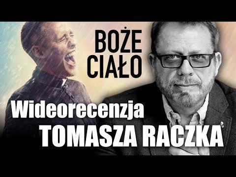 Boże ciało, reż. Jan Komasa, 2019 - wideorecenzja Tomasza Raczka