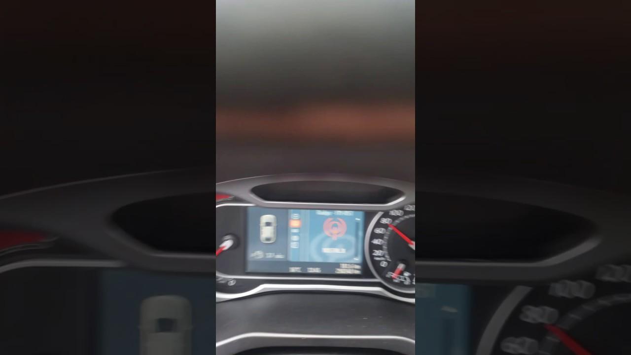 mondeo 2008 dizel yakıt tüketimi - youtube