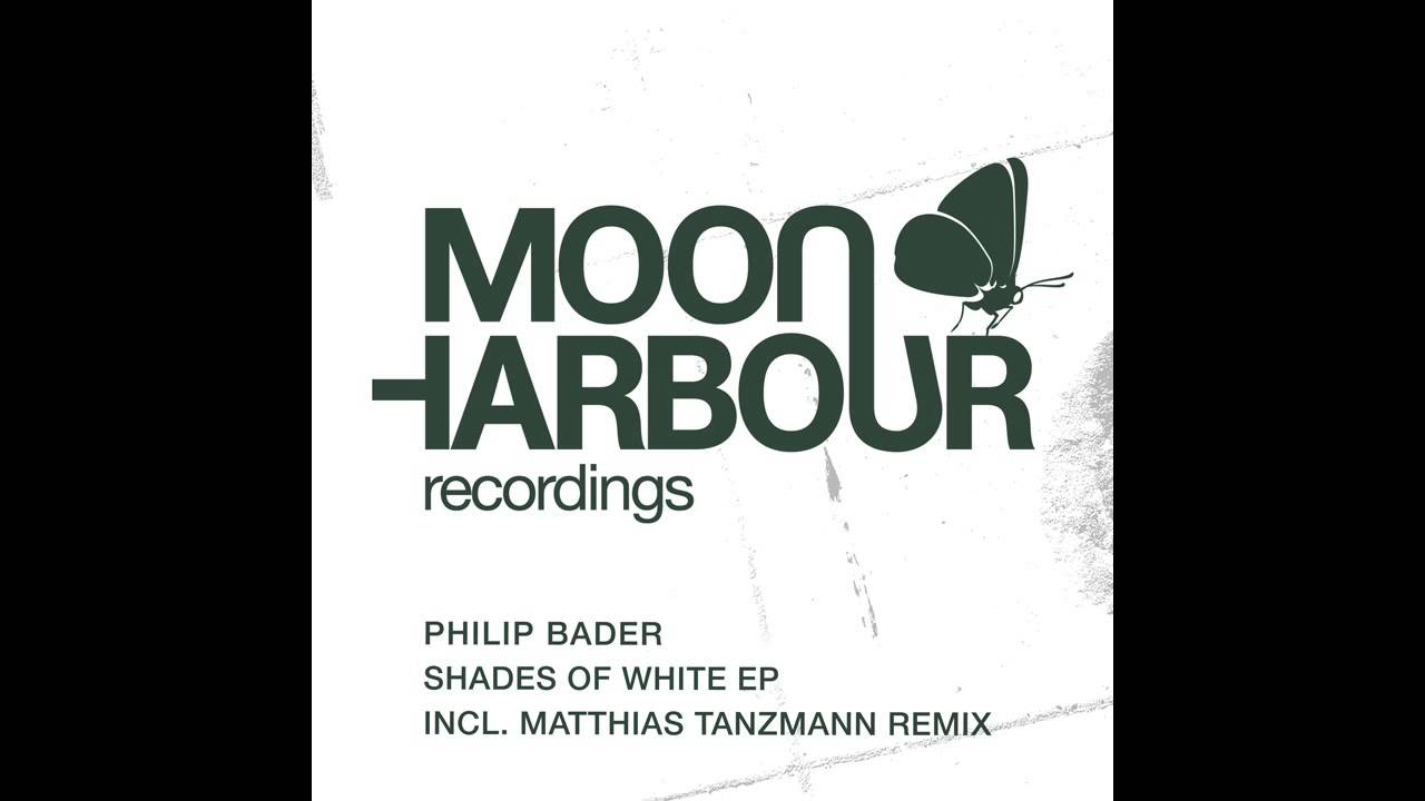 Download Philip Bader - Way To Mexico (MHD007)