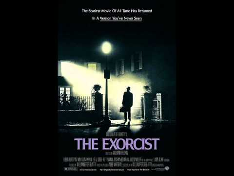 The Exorcist (Original Motion Picture Soundtrack) - Fantasia For Strings