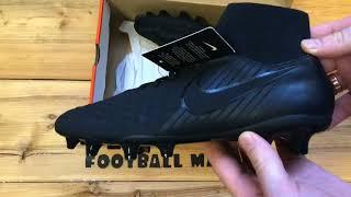 4cd1a687 Обзор бутс Nike Magista Onda II DF FG 917787-001 SR (Оригинал)
