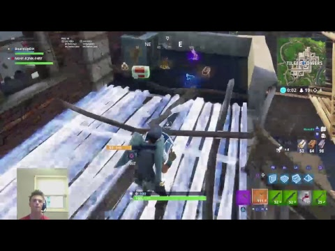 Sub for sub new game modegame play/Top fastest consol builder on fortnite lets get it....