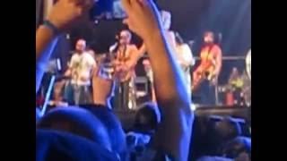 Группа ЛЕНИНГРАД на Тамани 2016 байк фестиваль экспонат, в питере пить,  ЗОЖ