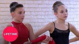 Dance Moms: Can Kendall Beat Maddie? (Season 5 Flashback) | Lifetime