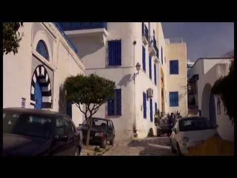 Tunisia -Tunis, El Djem,Sidi Bou Said