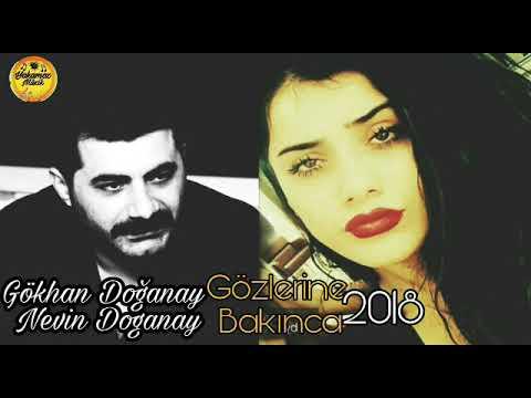 Gökhan Doğanay & Nevin Doğanay Gözlerine Bakınca 2018