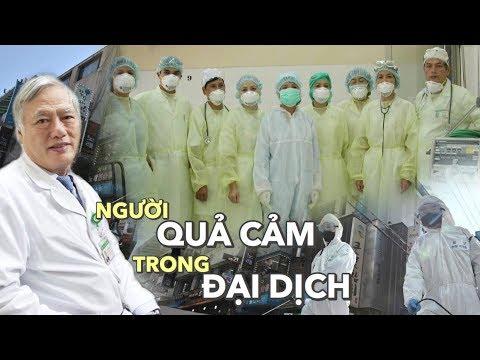 Hé lộ về người QUẢ CẢM trong đại dịch tại Việt Nam cùng cách chữa bệnh ngược với thế giới