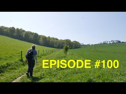 Back To My Roots - High Wycombe To Beaconsfield - Episode 100 (4K)