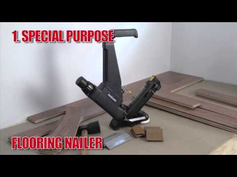 Air Nailers Buying Guide From Canadian Tire