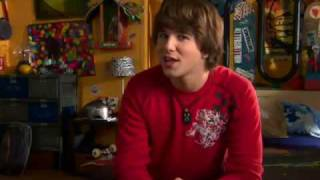 Zeke and Luther - Cricket in My Nose - Plunk Hunting - Episode SNEAK PEEK - Disney XD Official