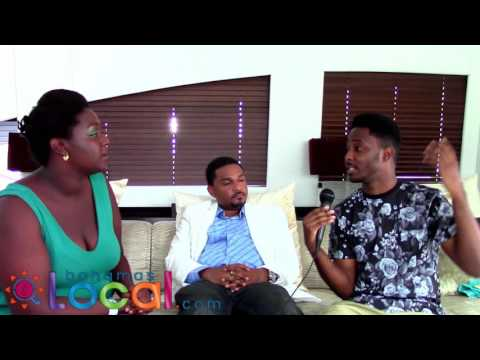 The BL Buzz |Episode 3 [Bahamas Yacht & Travel Show 2016]
