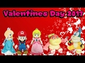 SMM Special: Mario's Valentine's Day 2017
