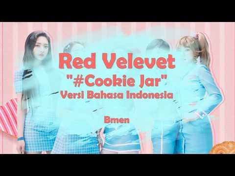 Red Velvet - #Cookie Jar (Versi Indonesia - Bmen#357)