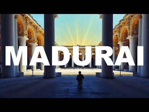 A DAY WITH JOHNSON | MADURAI TOUR