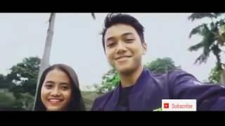 Video Hanin Dhiya - Surat Cinta Untuk Starla ( VIDEO KLIP COVER ) download MP3, 3GP, MP4, WEBM, AVI, FLV Agustus 2017