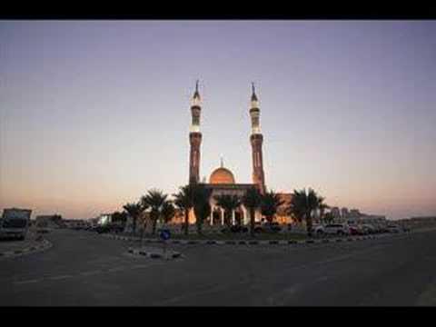 bin lahej mosque