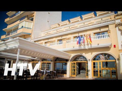 Hotel El Arenal | Tecozautla Hidalgoиз YouTube · Длительность: 1 мин39 с