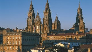 Pilgrimage Routes and Shrines of Western Europe - Visit Europe