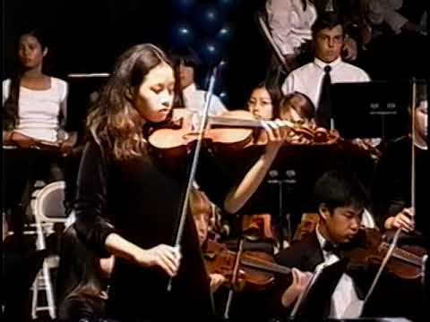 Manhattan Beach Middle School Orchestra - Sequence 01