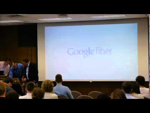 John Richards: InfoSpace, Boom Startup, Google Fiber