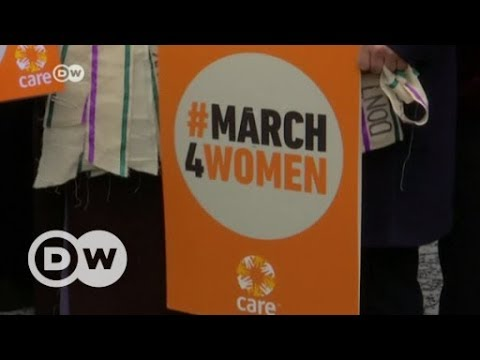 The legacy of Britain's suffragette movement | DW English