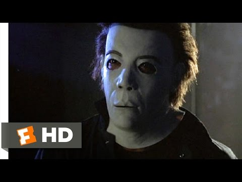 Halloween: Resurrection (5/10) Movie CLIP – Imposter (2002) HD