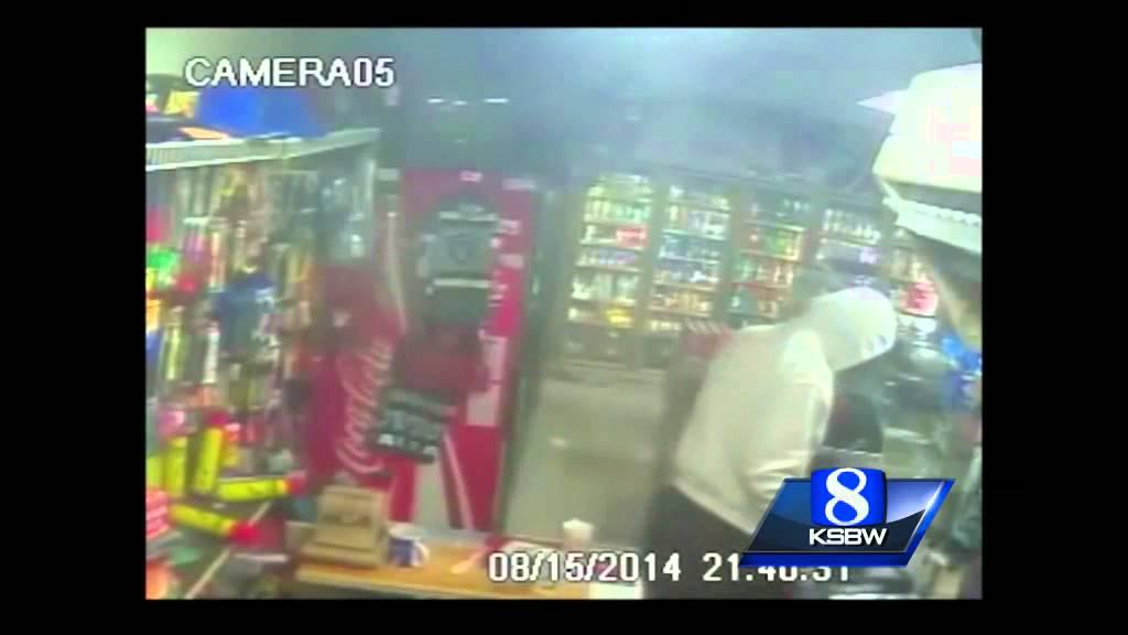 Salinas police release surveillance video of brutal homicide