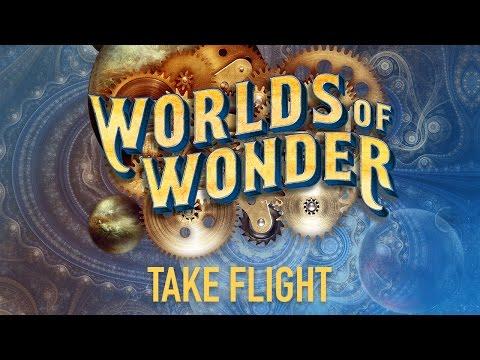 Audiomachine - Take Flight